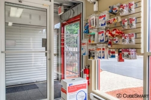 CubeSmart Self Storage - Manchester - 255 Center Street - Photo 4