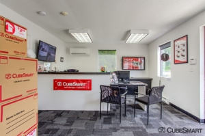 CubeSmart Self Storage - Enfield - Photo 2