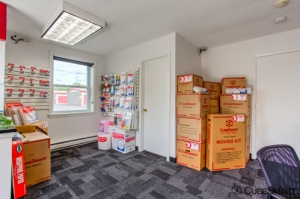CubeSmart Self Storage - Enfield - Photo 4