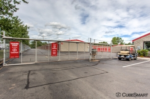 CubeSmart Self Storage - Enfield - Photo 11