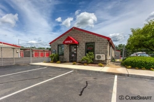CubeSmart Self Storage - Enfield - Photo 1