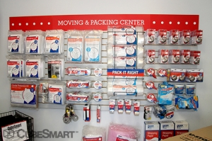 CubeSmart Self Storage - Sewell - Photo 7