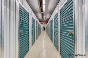 CubeSmart Self Storage - West Palm Beach - 4200 Forest Hill Blvd - Photo 4