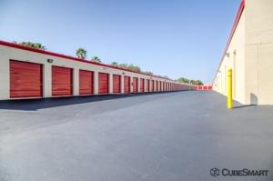 Image of CubeSmart Self Storage - Delray Beach - 6100 W. Atlantic Avenue Facility on 6100 W. Atlantic Avenue  in Delray Beach, FL - View 2