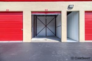 Image of CubeSmart Self Storage - Delray Beach - 6100 W. Atlantic Avenue Facility on 6100 W. Atlantic Avenue  in Delray Beach, FL - View 3
