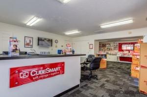 CubeSmart Self Storage - Burlington - 382 W. Harden Street - Photo 2
