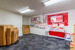 CubeSmart Self Storage - Burlington - 382 W. Harden Street - Photo 3