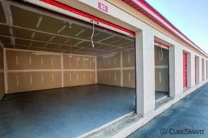 CubeSmart Self Storage - Burlington - 382 W. Harden Street - Photo 6