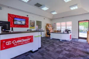 CubeSmart Self Storage - Belmont - Photo 3