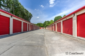 CubeSmart Self Storage - Burlington - 1226 S. Mebane Street - Photo 6