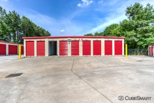 CubeSmart Self Storage - Burlington - 1226 S. Mebane Street - Photo 8