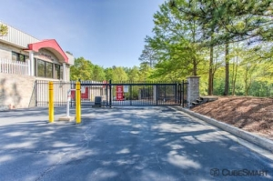 CubeSmart Self Storage - Peachtree City - 950 Crosstown Drive - Photo 4