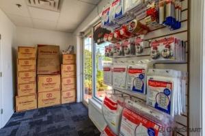 Image of CubeSmart Self Storage - Alpharetta - 411 S. Main Street Facility on 411 S Main St  in Alpharetta, GA - View 3