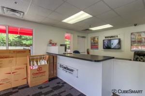 Image of CubeSmart Self Storage - Norcross - 3345 Medlock Bridge, Nw Facility on 3345 Medlock Bridge, Nw  in Norcross, GA - View 2