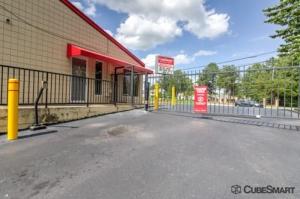 Image of CubeSmart Self Storage - Norcross - 3345 Medlock Bridge, Nw Facility on 3345 Medlock Bridge, Nw  in Norcross, GA - View 4