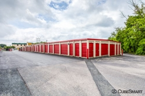 CubeSmart Self Storage - Baltimore - 8432 Pulaski Hwy - Photo 2