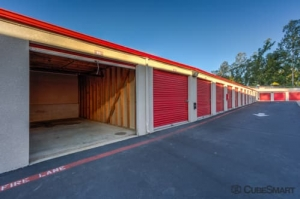 Image of CubeSmart Self Storage - Vista - 2220 Watson Way Facility on 2220 Watson Way  in Vista, CA - View 2