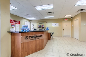 CubeSmart Self Storage - Boston - 968 Massachusetts Ave - Photo 2