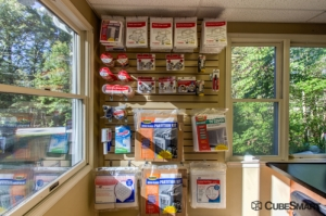 CubeSmart Self Storage - California - Photo 7