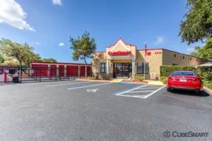 Image of CubeSmart Self Storage - Bradenton - 6915 Manatee Ave West Facility at 6915 Manatee Ave W  Bradenton, FL
