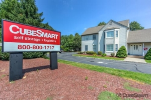 CubeSmart Self Storage - Randolph - Photo 1
