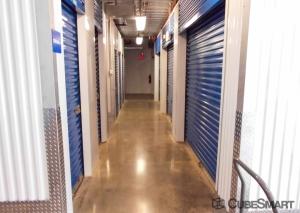 Image of CubeSmart Self Storage - Randolph Facility on 242 S Salem Street  in Randolph, NJ - View 2