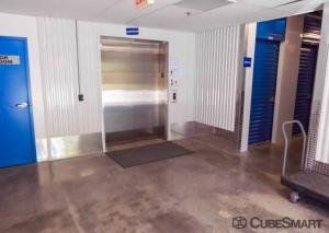 Image of CubeSmart Self Storage - Randolph Facility on 242 S Salem Street  in Randolph, NJ - View 3