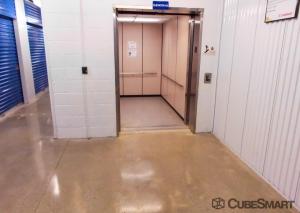 Image of CubeSmart Self Storage - Randolph Facility on 242 S Salem Street  in Randolph, NJ - View 4