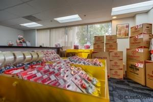 CubeSmart Self Storage - Washington - 1200 Upshur Street Northwest - Photo 4