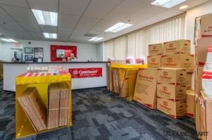 Image of CubeSmart Self Storage - Washington - 1200 Upshur Street Northwest Facility on 1200 Upshur Street Northwest  in Washington, DC - View 3