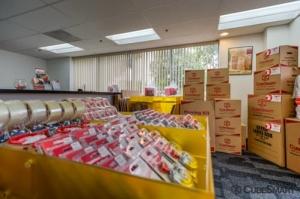 Image of CubeSmart Self Storage - Washington - 1200 Upshur Street Northwest Facility on 1200 Upshur Street Northwest  in Washington, DC - View 4