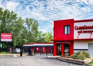 Image of CubeSmart Self Storage - Addison Facility at 21 W 209 Lake Street  Addison, IL