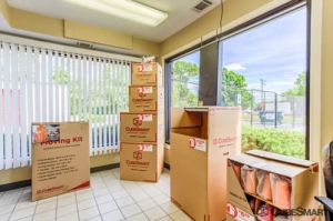 CubeSmart Self Storage - Bartlett - Photo 4
