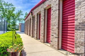 CubeSmart Self Storage - Bartlett - Photo 6