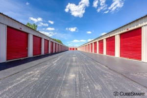 CubeSmart Self Storage - Bartlett - Photo 7