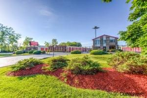 Image of CubeSmart Self Storage - Bartlett Facility at 900 East Devon Ave  Bartlett, IL