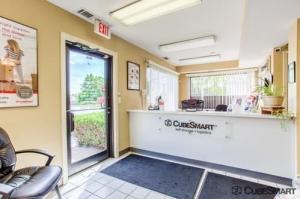 Image of CubeSmart Self Storage - Bartlett Facility on 900 East Devon Ave  in Bartlett, IL - View 2