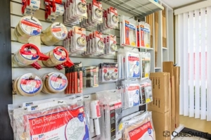 Image of CubeSmart Self Storage - Bartlett Facility on 900 East Devon Ave  in Bartlett, IL - View 3