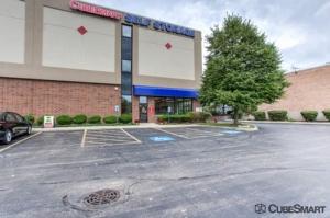 Image of CubeSmart Self Storage - Glenview - 1718 Waukegan Road Facility at 1718 Waukegan Road  Glenview, IL