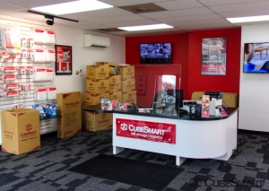 Image of CubeSmart Self Storage - Harvey - 16731 Halsted St Facility on 16731 Halsted St  in Harvey, IL - View 3