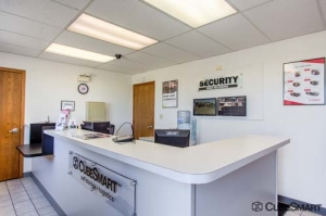 CubeSmart Self Storage - Joliet - 2114 Oak Leaf Street - Photo 2