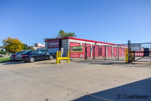 CubeSmart Self Storage - Joliet - 2114 Oak Leaf Street