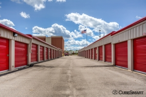 CubeSmart Self Storage - Kildeer - Photo 4