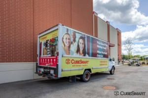 CubeSmart Self Storage - Kildeer - Photo 7