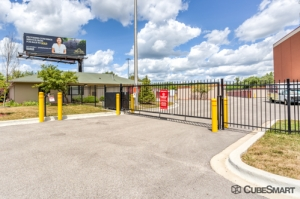 CubeSmart Self Storage - Kildeer - Photo 8