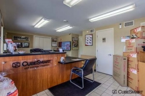 Image of CubeSmart Self Storage - Mount Prospect Facility on 1551 W. Algonquin Road  in Mount Prospect, IL - View 3