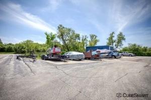 CubeSmart Self Storage - North Chicago - Photo 11