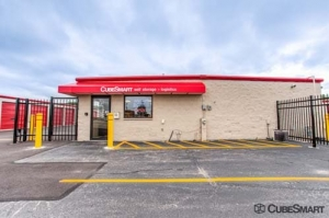 CubeSmart Self Storage - Plainfield - 14203 South Route 59 - Photo 1