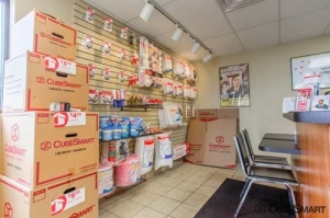 CubeSmart Self Storage - Plainfield - 14203 South Route 59 - Photo 3