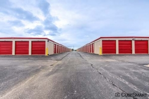 CubeSmart Self Storage - Plainfield - 14203 South Route 59 - Photo 4